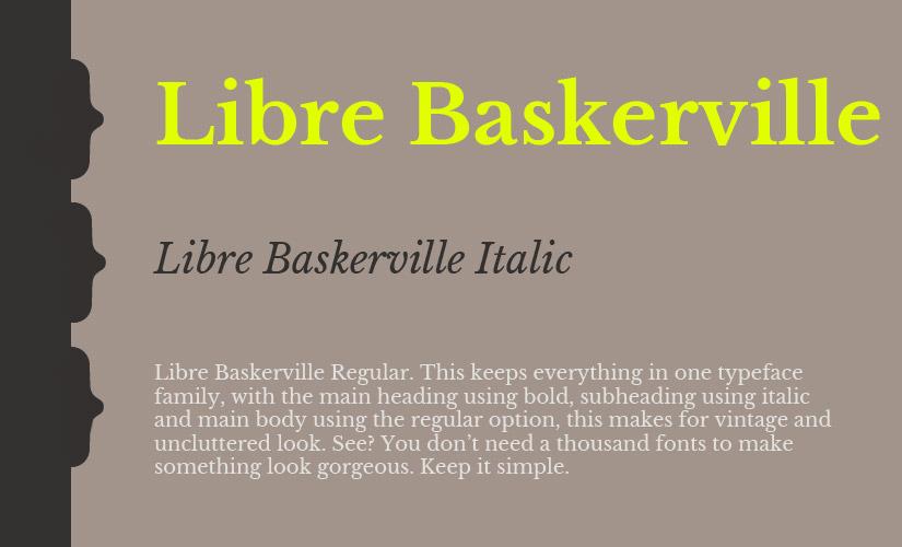 librebaskerville